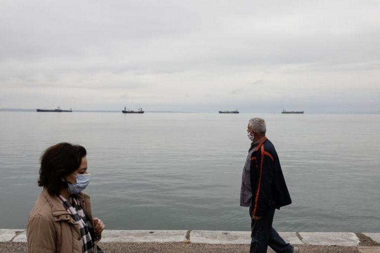 Κορωνοϊός : Ανησυχία στη Β. Ελλάδα για το μεταλλαγμένο στέλεχος – Ψάχνουν τρόπο να το εντοπίσουν στα λύματα | to10.gr