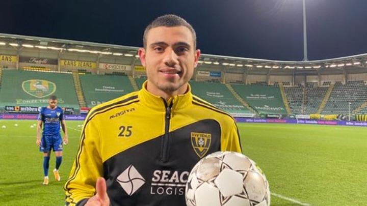Γιακουμάκης : «Θέλω να μείνω έως το τέλος της σεζόν, αλλά δεν μπορώ να το εγγυηθώ» | to10.gr