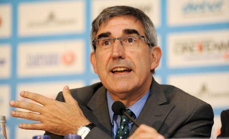 Μπερτομέου : «Δεν έχουμε κόντρα με την FIBA» | to10.gr