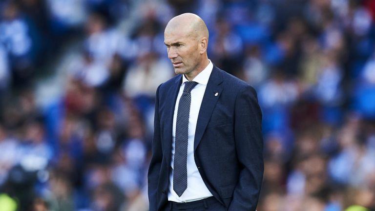 Ζιντάν για Γιόβιτς : «Είναι εύκολο να λες ότι η ευθύνη είναι του προπονητή» | to10.gr
