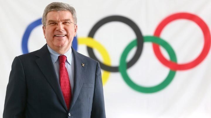 Μπαχ : «Οι Ολυμπιακοί Αγώνες θα γίνουν κανονικά»   to10.gr
