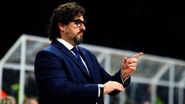 Τρινκιέρι : «Πάντα διεκδικητής στην Euroleague ο Ολυμπιακός»   to10.gr
