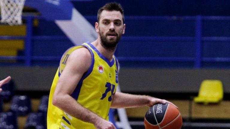 Μάντζαρης : «Από 'δω και πέρα κάθε παιχνίδι είναι σημαντικό» | to10.gr