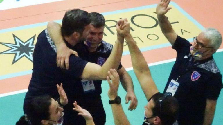 Γιούρισιτς : «Η νίκη επί του Ολυμπιακού να δυναμώσει την ομάδα»   to10.gr