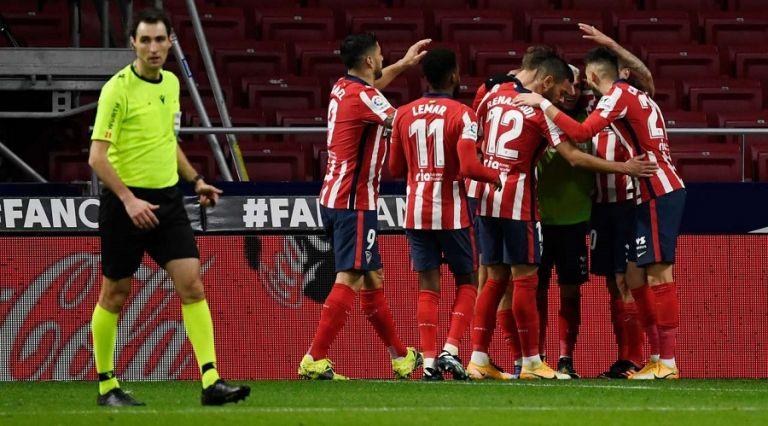 Ατλέτικο Μαδρίτης – Βαλένθια 3-1 | to10.gr