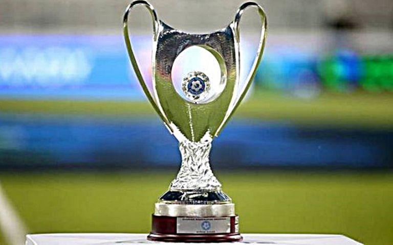 Κύπελλο Ελλάδος: Η ΚΕΔ όρισε διαιτητές που δεν έχουν ξανασφυρίξει φέτος στη Superleague   to10.gr
