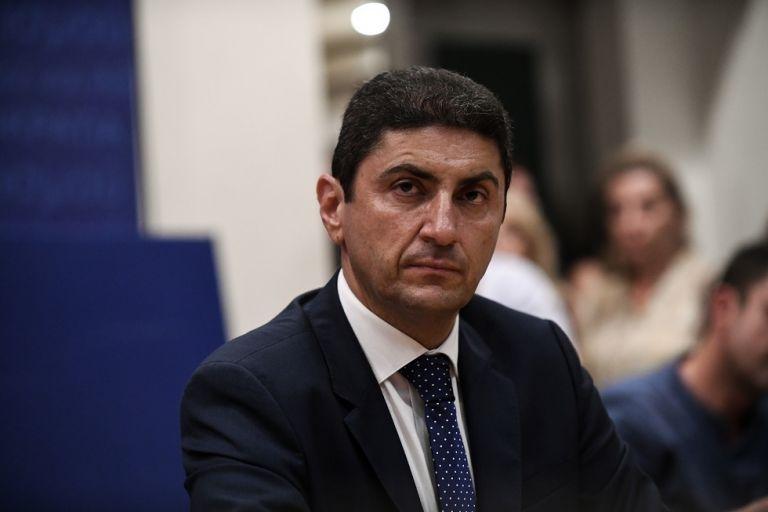 Αυγενάκης : «Θα στηρίξουμε και θα βοηθήσουμε κάθε αθλητή που θέλει να μιλήσει ανοιχτά» | to10.gr
