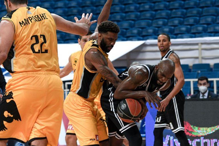 ΑΕΚ – ΠΑΟΚ : Εξ αναβολής ντέρμπι Δικεφάλων στη Basket League | to10.gr