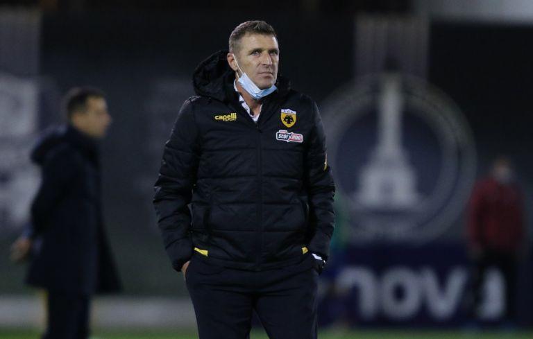 Καρέρα : «Ίδιες πιθανότητες για το Supercoppa Νάπολι και Γιουβέντους» | to10.gr