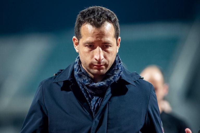 Λόπεθ : «Περήφανος για τους παίκτες μου, πάλεψαν σε δύσκολες συνθήκες»   to10.gr