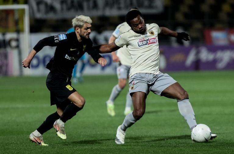 Σάκιτς : «Μας σόκαρε το γκολ που δεχτηκαμε» | to10.gr