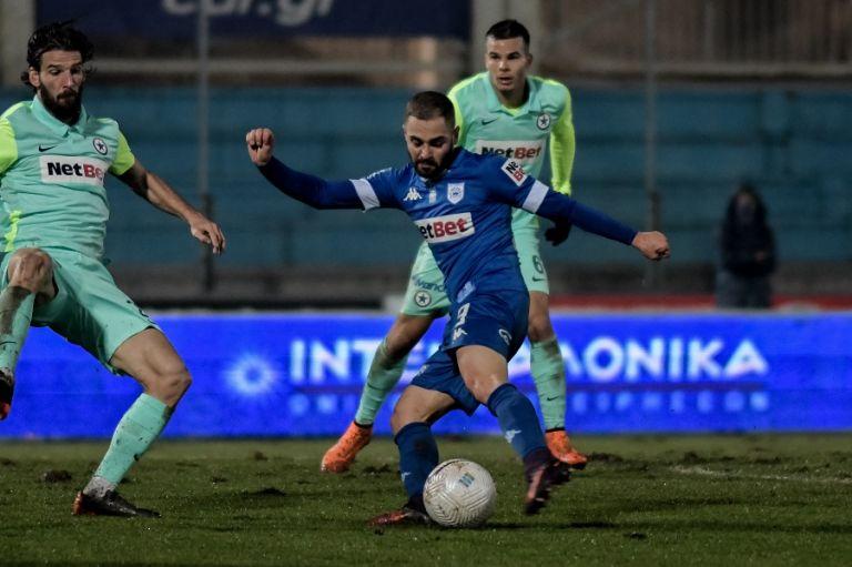 ΠΑΣ Γιάννινα – Ατρόμητος 2-2 : Η πρόκριση θα κριθεί στο Περιστέρι | to10.gr