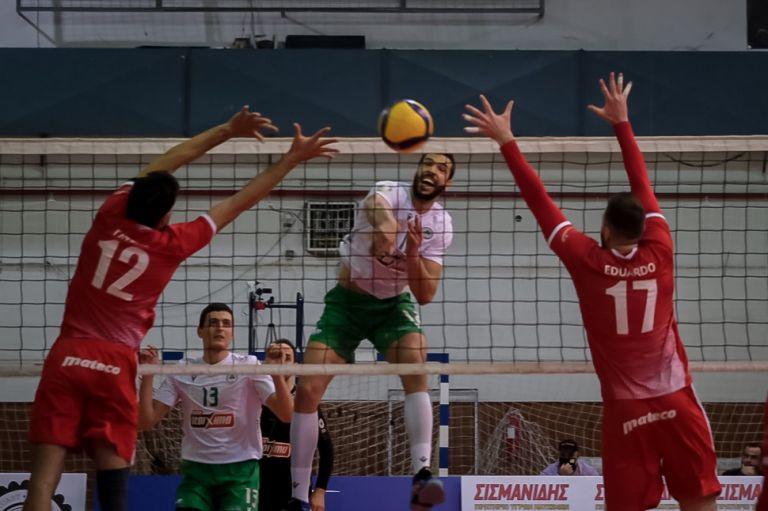 Φίλιππος Βέροιας – Παναθηναϊκός 0-3 | to10.gr