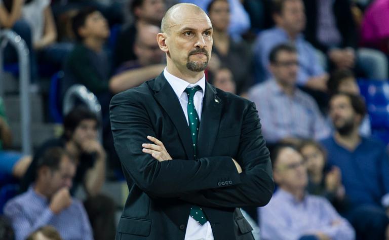 Ο προπονητής που ήθελε ο Παναθηναϊκός πριν τον Κάτας   to10.gr