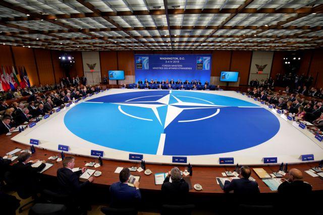 Τι συζητούν στο πλαίσιο του ΝΑΤΟ στρατιωτικές αντιπροσωπείες Ελλάδας – Τουρκίας   to10.gr
