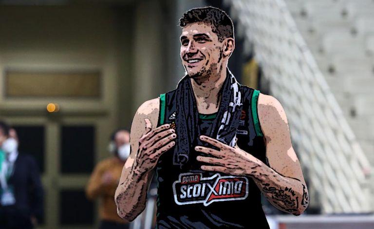 Ό,τι καλύτερο έχει να δείξει το ελληνικό μπάσκετ σήμερα | to10.gr