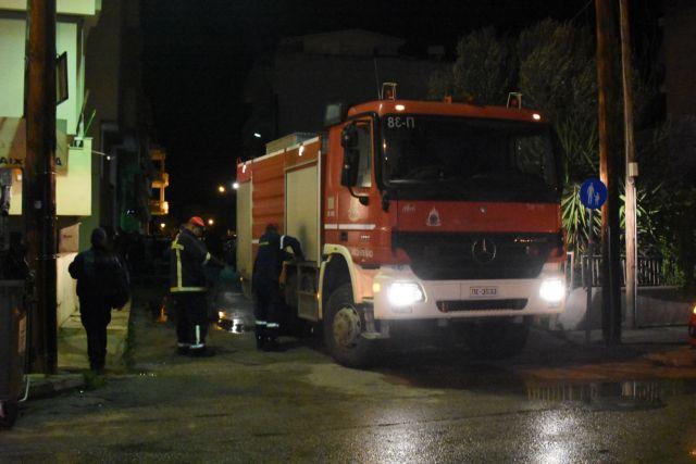 Ξάνθη : Νεκροί από φωτιά δύο ηλικιωμένοι στο σπίτι τους | to10.gr