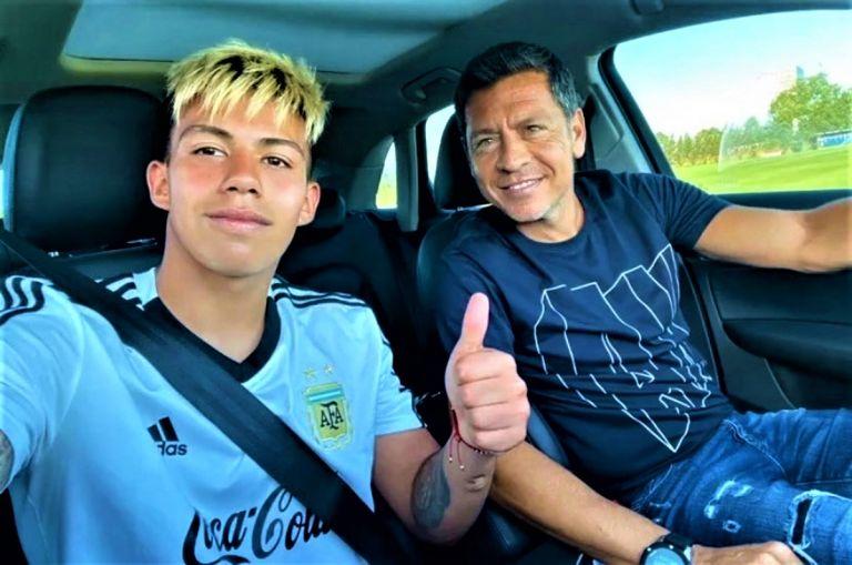 Ο «mini Messi» και το χρυσό deal του Λουτσιάνο Γκαλέτι με τη Σίτι! (Vids)   to10.gr