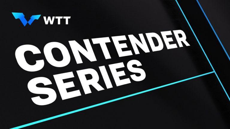 Επιτραπέζια αντισφαίριση : Όλες οι πληροφορίες για τα τουρνουά WTT Contender Series   to10.gr