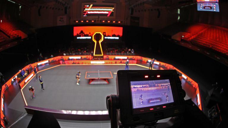 Τα τοπ ονόματα για τα πρώτα τουρνουά World Table Tennis της χρονιάς | to10.gr