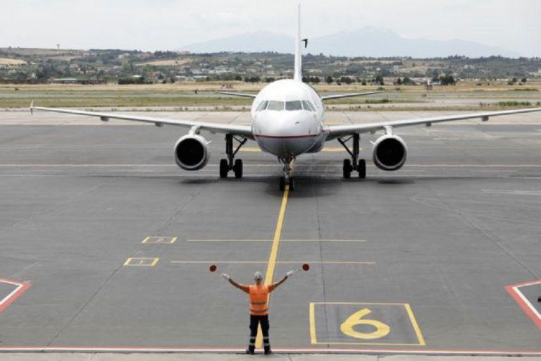 Συνεχίζονται οι περιορισμοί στις αεροπορικές μετακινήσεις λόγω Covid-19   to10.gr