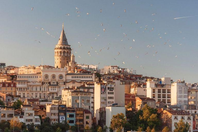 Η Κωνσταντινούπολη κινδυνεύει να μείνει χωρίς νερό εντός 45 ημερών   to10.gr