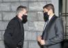 Συνάντηση Μητσοτάκη – Ζαγοράκη για τη νέα εποχή στην ΕΠΟ