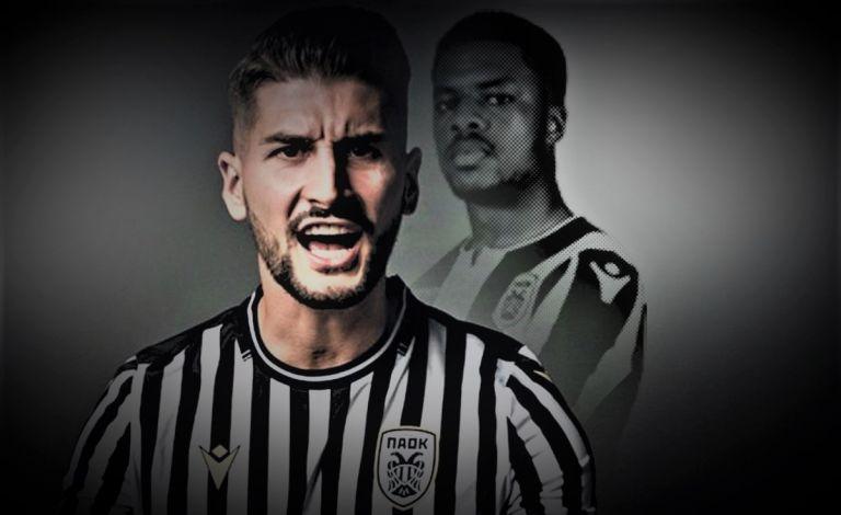 Αντόνιο Τσόλακ: Ο «killer» του 1 γκολ/693 λεπτά που… στοίχισε το Champions League στον ΠΑΟΚ! | to10.gr