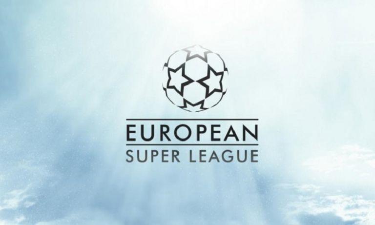 «Βόμβα» : Ανακοινώνεται η δημιουργία της European Super League – Χωρίς γαλλικές και γερμανικές ομάδες το σχέδιο   to10.gr