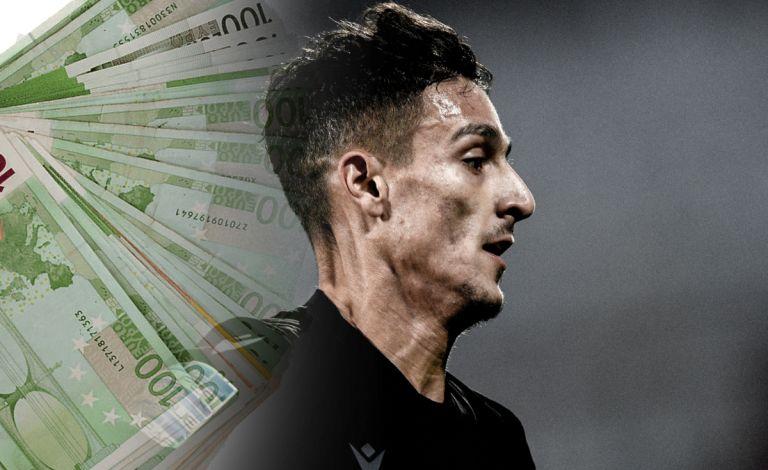 Οριστικά παίκτης της Νόριτς ο Γιαννούλης – Το ανακοίνωσε ο Γιώργος Σαββίδης – Οργή οπαδών του ΠΑΟΚ για «λευκή πετσέτα» | to10.gr