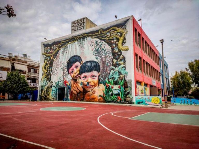 Βόμβα Γώγου : Μπορεί να αλλάξει η απόφαση για άνοιγμα γυμνασίων και λυκείων | to10.gr