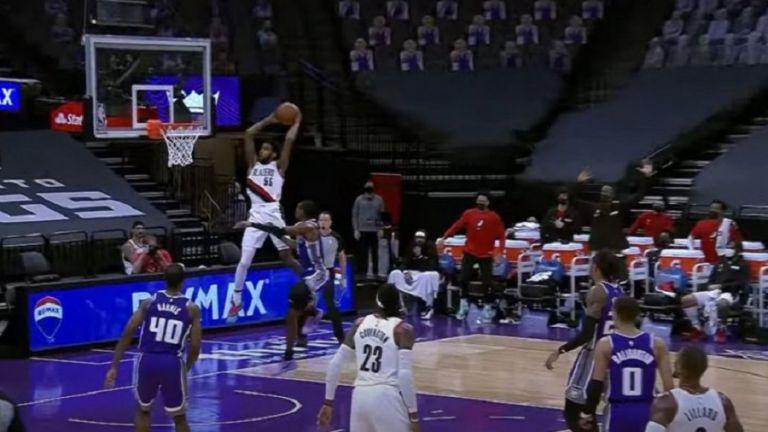 Με Γιάννη και… ιπτάμενο Τζόουνς το Top-10 του NBA (vid)   to10.gr