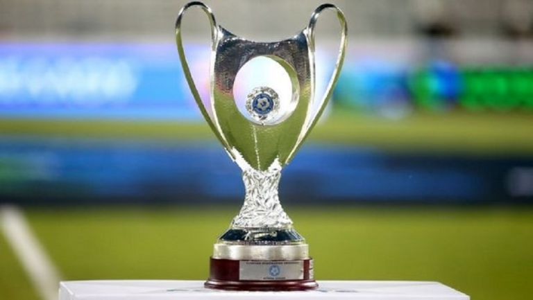 Live Streaming – Η κλήρωση της 5ης φάσης του Κυπέλλου Ελλάδος   to10.gr