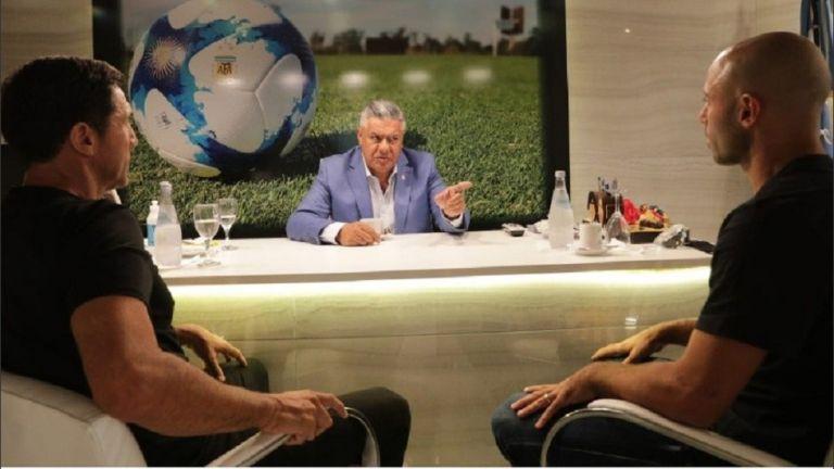 Βρήκε πόστο στην Εθνική Αργεντινής ο Μαστσεράνο | to10.gr