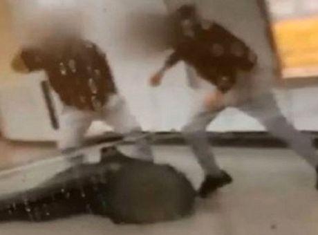 Στα «μαλακά» οι δράστες της επίθεσης στο Μετρό – Η εμπλοκή ειδικού φρουρού στην υπόθεση | to10.gr