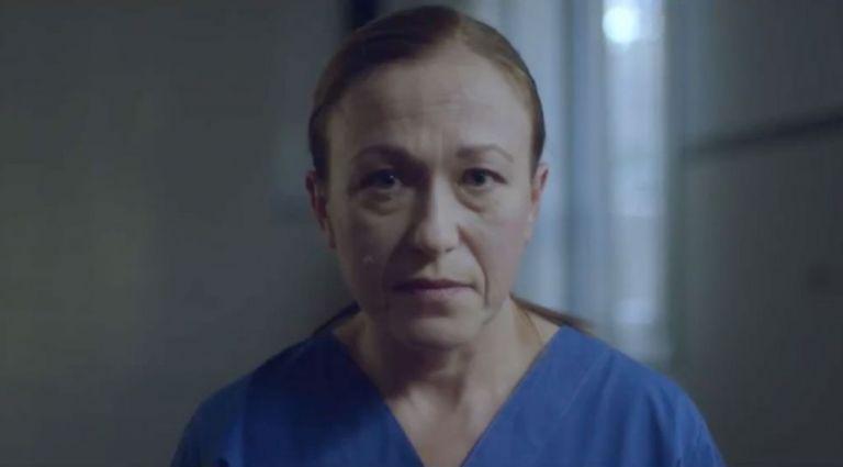 Νέο σποτ για τον εμβολιασμό με «πρωταγωνίστρια» τη Σοφία από τον Ευαγγελισμό | to10.gr