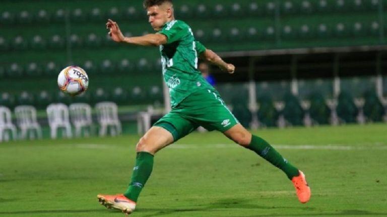 Η Σαπεκοένσε επέστρεψε στη μεγάλη κατηγορία της Βραζιλίας (pic) | to10.gr