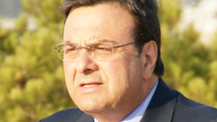 Κούβελος για Μπεκατώρου : «Η καταγγελία απαιτεί άμεση δικαστική παρέμβαση»   to10.gr