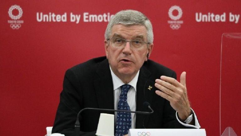 Μπαχ : «Δεν υπάρχει σχέδιο Β για τους Ολυμπιακούς» | to10.gr