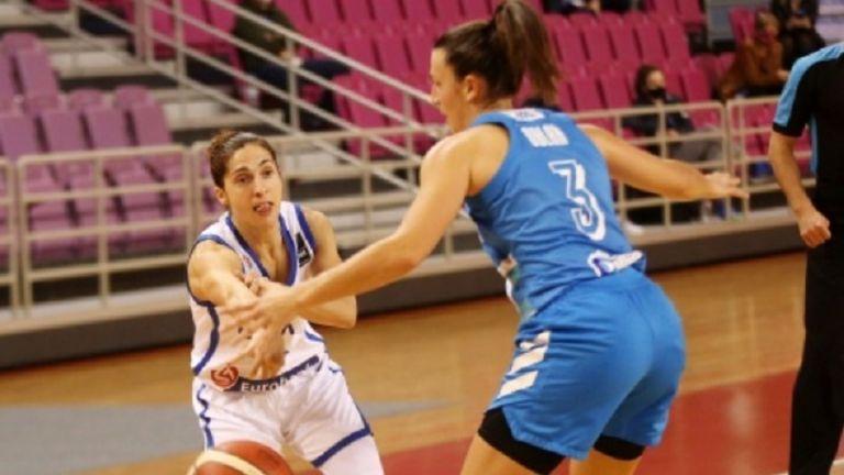 Αλεξανδρή : «Να ξαναζήσουμε την εμπειρία του Ευρωμπάσκετ» | to10.gr