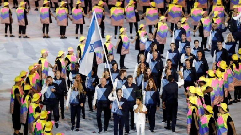 Το Ισραήλ θα εμβολιάσει ως το Μάιο όλους τους αθλητές ενόψει Τόκιο | to10.gr