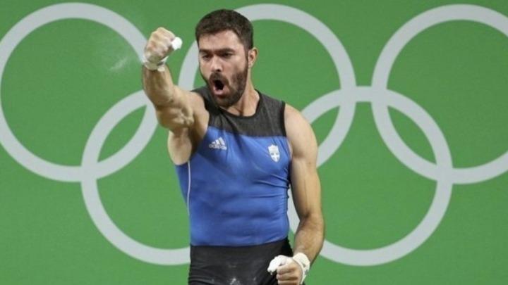 Ιακωβίδης : «Στους Ολυμπιακούς Αγώνες βρήκα την Ιθάκη μου» | to10.gr