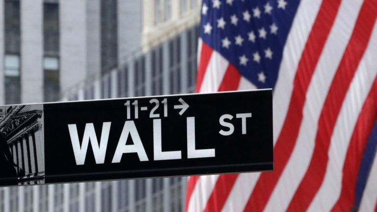 Wall Street : Βουτιά λόγω οικονομικών… προοπτικών | to10.gr