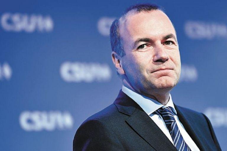 Μάνφρεντ Βέμπερ : Ζητά κυρώσεις κατά Πούτιν για τη σύλληψη Ναβάλνι | to10.gr