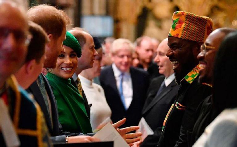 Πρίγκιπας Χάρι: Γιατί έφυγα από τη Βρετανία – Έπρεπε να απομακρύνω την οικογένειά μου | to10.gr