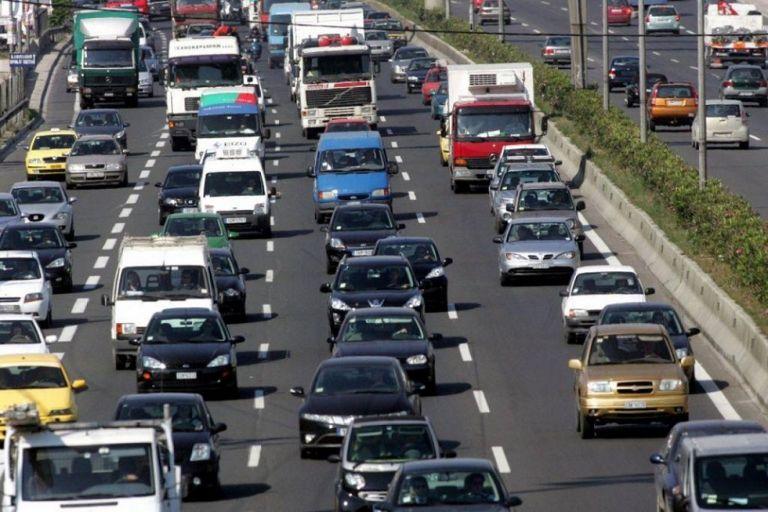 Κατάθεση πινακίδων : Για ποια οχήματα παρατείνεται μέχρι τις 31 Μαΐου | to10.gr