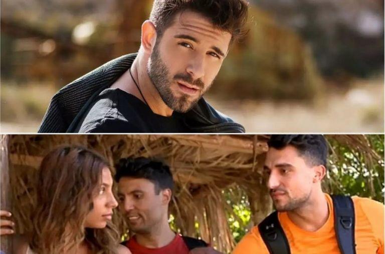 Survivor : Τι δήλωσε ο Λιβάνης για τη Μαριαλένα μετά την είσοδο του πρώην της στο reality! | to10.gr