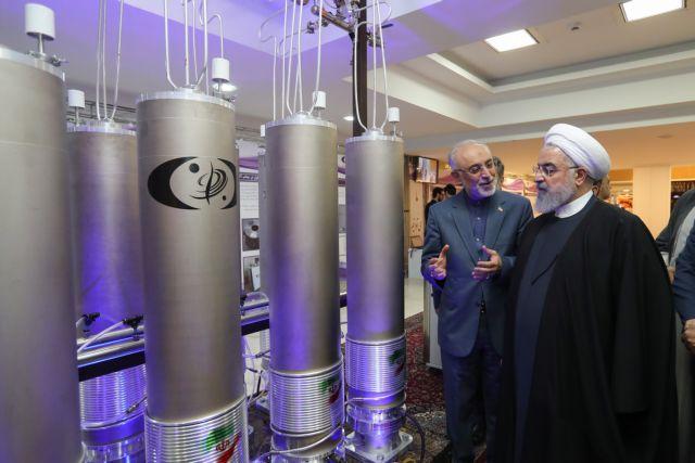 ΗΠΑ : Η δήλωση Χαμενεΐ για εμπλουτισμό ουρανίου ακούγεται σαν απειλή | to10.gr