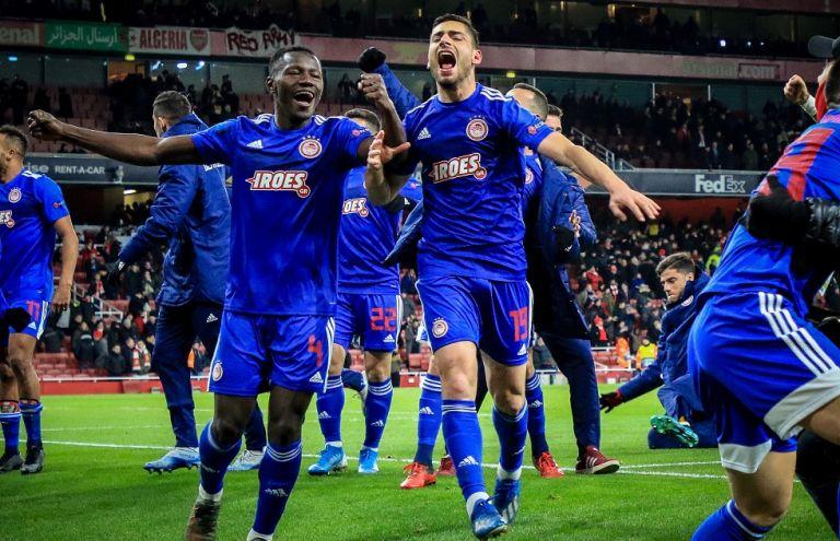 UEFA : «Θα πάρει ρεβάνς η Άρσεναλ;» | to10.gr