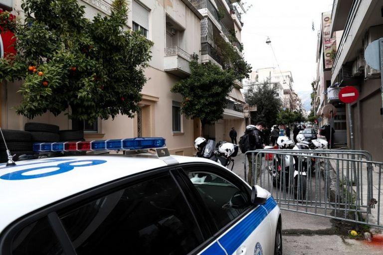 Κουφοντίνας : Αυξημένα μέτρα της ΕΛ.ΑΣ υπό τον φόβο νέων επιθέσεων | to10.gr